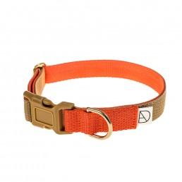 'lombard' dog collar