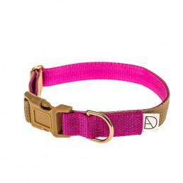 'shottendane' dog collar