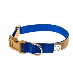 'marine' dog collar