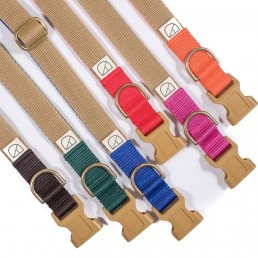 doggie apparel clip collars