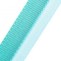 'epple' emerald & sky webbing combo